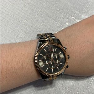 Michael Kors Accessories - Men's Michael Kors watch